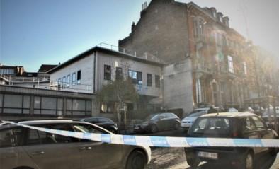 Dodelijk slachtoffer bij brand in beschermd herenhuis in Brussel