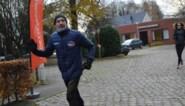 """Ultrarunner Alain (56) vestigt record en loopt in een maand in de buurt van 'zijn kot' de afstand naar Spanje: """"Ik hoop dat ik anderen kan inspireren"""""""