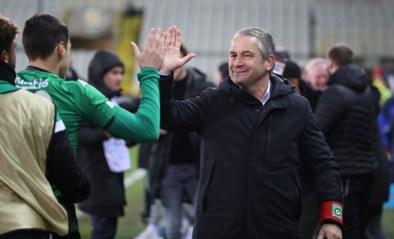 """Cercle Brugge weet nog niet of het kan doorgaan met Bernd Storck: """"De coronacrisis zorgt voor veel onzekerheden"""""""