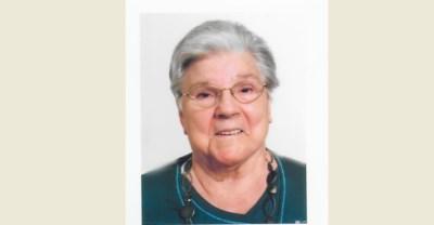 Maria (89) overleden aan gevolgen van coronavirus