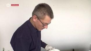 Aalsters bedrijf print de klok rond beschermingsmateriaal in 3D