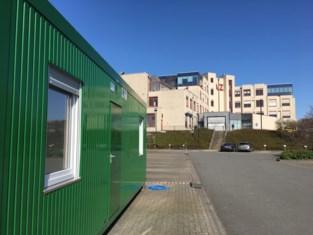 Triagecentrum zag al 250 patiënten