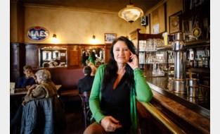 """Ex-omroepster Sabine De Vos zit vast in Nieuw-Zeeland: """"Solidariteit is groot"""""""