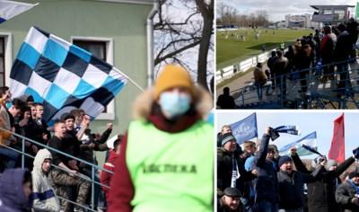 Oude bekenden, spanning en lege stadions: waarom de Wit-Russische competitie het bekijken (niet) waard is