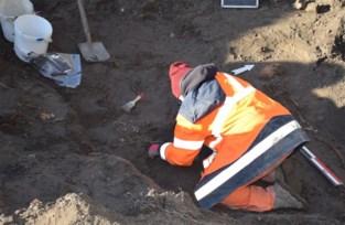 """Verrassing aan kerk: """"Veel mensen begraven op kleine oppervlakte"""""""