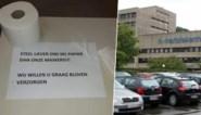 """Mondkapjes gestolen op spoedafdeling van Heilig Hartziekenhuis: """"Onvoorstelbaar dat zoiets gebeurt"""""""