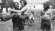 RECENSIE. 'Crip camp': Woodstock op wieltjes ***