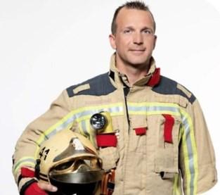 Met Jérôme (44) verliest brandweerkorps een strijder