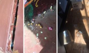 """Buurtwerking Santo geteisterd door dieven en vandalen: """"Een echte pest"""""""