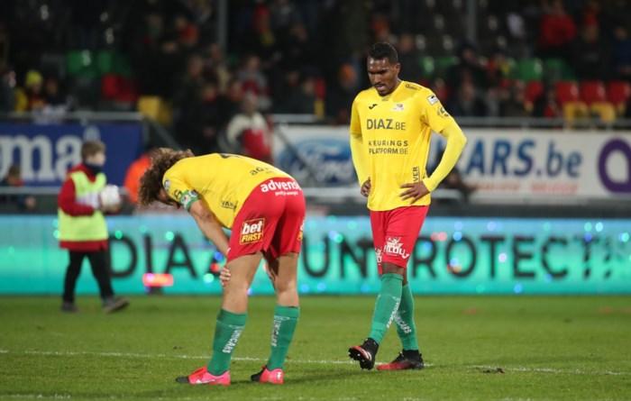 Leegloop bij KV Oostende? 18 spelers dreigen straks te vertrekken
