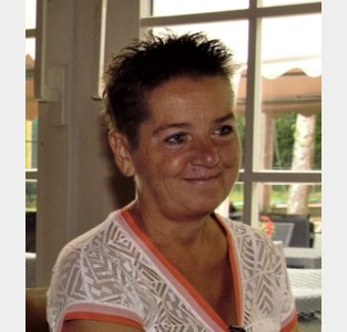 Dokter Lieve Legroux overleden