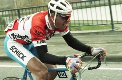 """RETRO KOERS. 'De zege van de verlossing': hoe Peter Van Petegem zichzelf op de kaart zette vanuit """"een opvangcentrum voor gebuisde renners"""""""