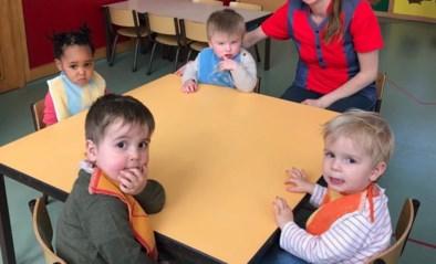 Kinderopvang Edegem gebeurt tijdens paasvakantie in de scholen