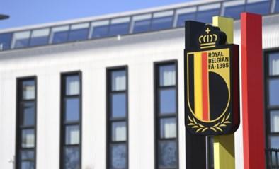 Coronacrisis kost Belgische voetbalbond meer dan 5 miljoen