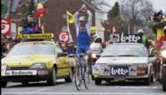 """RETRO KOERS. De onbekende renner die de Ronde won: """"Je zag de mensen met open mond naar mij gapen. Ook ik vond het een Belgenmop"""""""