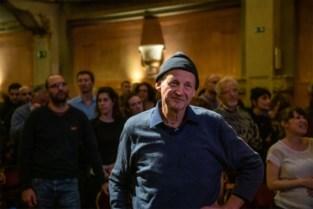 PVDA-arts Dirk Van Duppen overleden