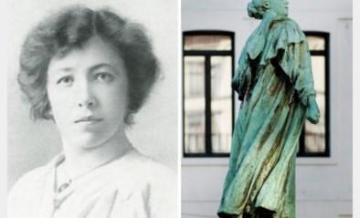 De 'Belgische Jeanne D'Arc' die haar miserabele jeugd ontvluchtte en de heldin van de Eerste Wereldoorlog werd