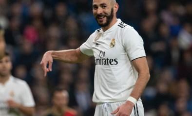 """Karim Benzema rekent af met vervanger bij Franse nationale ploeg Olivier Giroud: """"Karten is toch ook niet hetzelfde als Formule 1?"""""""