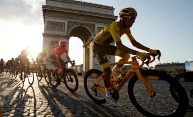 Kiezen tussen Parijs en Tokio: wegrit op de Spelen overlapt met slotweekend Tour de France