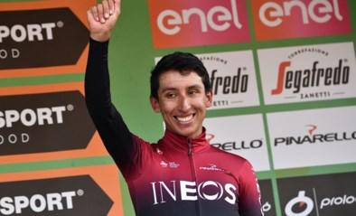 """Tourwinnar Egan Bernal pleit voor uitstel: """"Tour de France zonder publiek zie ik niet zitten"""""""