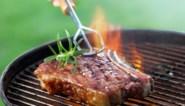 Zondag wordt het 20 graden en kunnen we voor het eerst dit jaar de barbecue aansteken