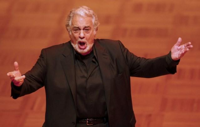 Operazanger Placido Domingo heeft ziekenhuis verlaten