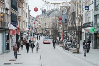 Vijftien maanden cel geëist tegen bende die winkeldiefstallen pleegt