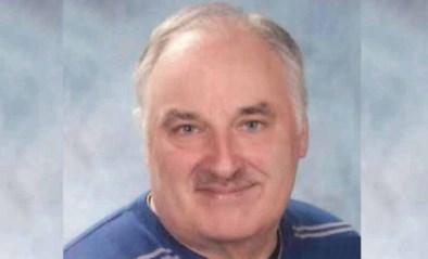 Leon Bleus (58), de meester die elke dag als eerste de schoolpoort opendeed, tot coronavirus hem greep