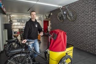 """Nieuwe fietsenwinkel Veloman opent achter gesloten deuren: """"Beter dan uitstellen"""""""