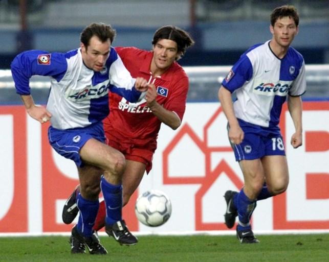Hertha Berlijn laat clubicoon Pal Dardai terugkeren als jeugdcoach