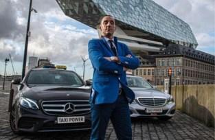 Antwerpenaar biedt gratis taxiritten aan voor ziekenhuispersoneel