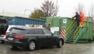 Recyclageparken op 7 april weer open