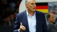 """Hoe het komt dat de Rode Duivels de bondscoach van Brazilië nog steeds achtervolgen: """"Slapeloze nachten"""""""