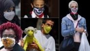 Beschermd in stijl: luxemerken maken mondmaskers