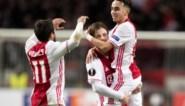 Ajax zegt contract met tragisch getroffen Nouri formeel op, net als Klaas-Jan Huntelaar en Ryan Babel