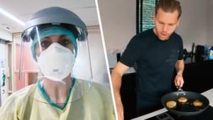 """Een unieke kijk in het leven van spoedarts Roos, de vrouw achter huisman Ruud Vormer: """"De patiënten stromen nu supervlot binnen"""""""