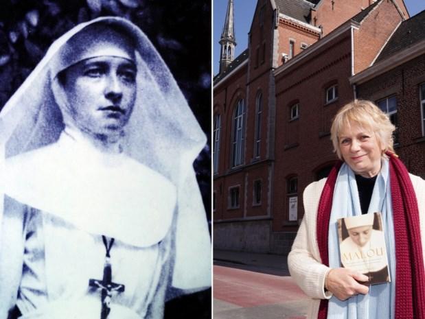 """De uitgetreden Vlaamse non die het schopte tot Hollywoodheldin: """"Ze zou even beroemd moeten zijn als Maria von Trapp"""""""