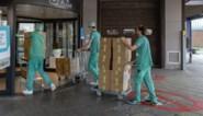 """Ziekenhuizen springen creatief om met tekorten: """"Zelfs babyfoons komen nu van pas"""""""