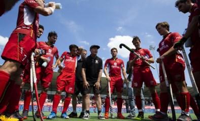 """Shane McLeod zal de Red Lions ook in Tokio 2021 als bondscoach leiden: """"Ik wil mijn missie afmaken"""""""