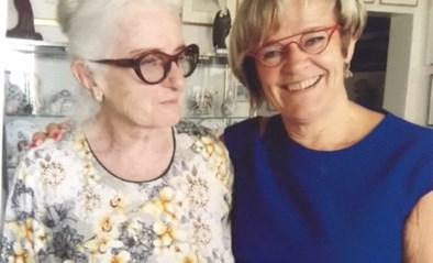 """Mireille (86) schonk miljoen aan wetenschap tegen dierproeven: """"Ze zei nog: 'Die corona ziek ik wel thuis uit'"""""""