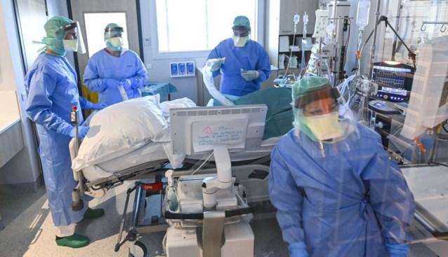 LIVE. Afdelingen intensieve zorgen van Limburgse ziekenhuizen raken vol, testcapaciteit in ons land opgetrokken tot 10.000 per dag