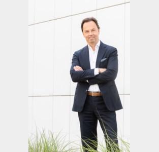"""Kris Sterkens (53) wordt nieuwe baas van Janssen Pharmaceutica in volle coronacrisis: """"We mogen nu zeker niet op onze lauweren rusten"""""""