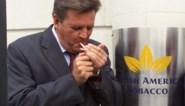 Tabaksindustrie gaat strijd aan met corona