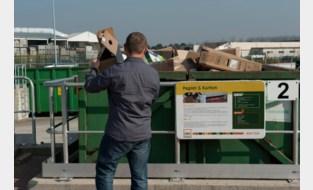 Recyclagepark Lochristi heropent nog niet: