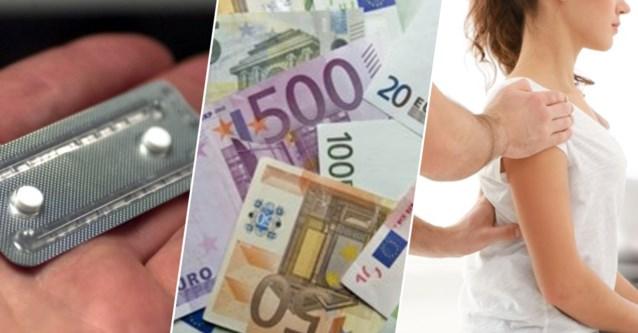 Dit verandert op 1 april: gratis anticonceptie, hogere banktarieven, sommige kinesisten duurder