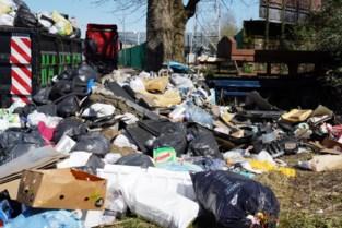 Recyclageparken mogen straks weer open
