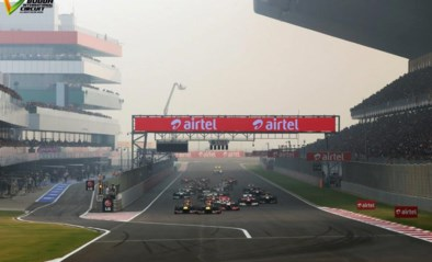 Coronavirus: voormalig F1-circuit in India wordt quarantaine-plaats