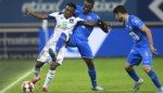 Twee op drie Belgische profvoetballers wil opnieuw trainen op de club