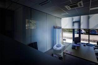 Nee, dit is geen sciencefiction: ziekenhuis test robot die coronavirus doodt met lichtstralen