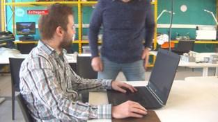 KA Zottegem ontwikkelt hulpplatform om kinderen van zorgverleners te helpen